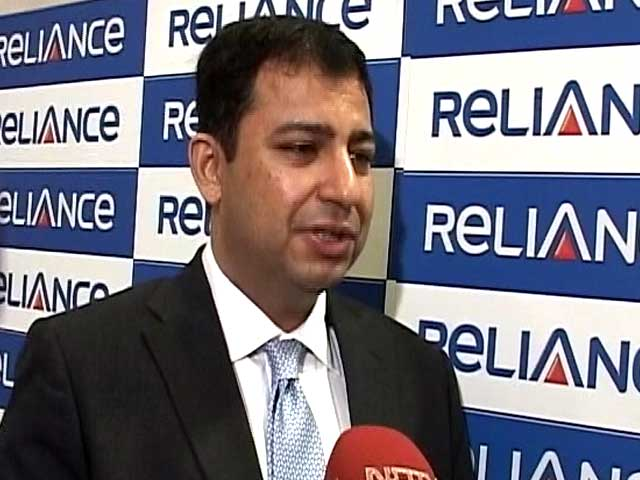 Video : Reliance Capital Acquires Goldman Sachs Onshore AMC