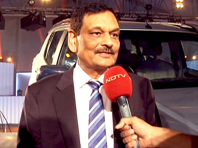 Video : Demand Situation in Auto Industry Still Challenging: GM India