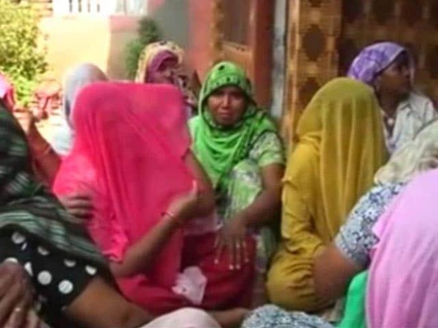 Video : CBI to Probe Murder of 2 Dalit Children Near Delhi