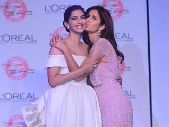 Video : Sonam Wants Katrina in Her Next Film?