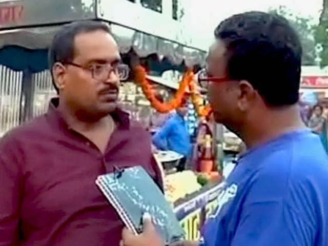 Video : बाबा का ढाबा में बिहार के दरभंगा का चुनावी जायका