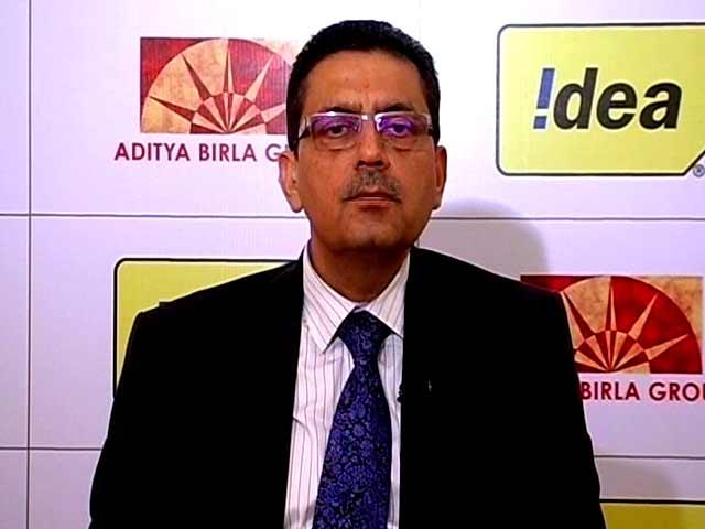 Video : Idea Cellular Posts Weak Q2, Stock Tanks