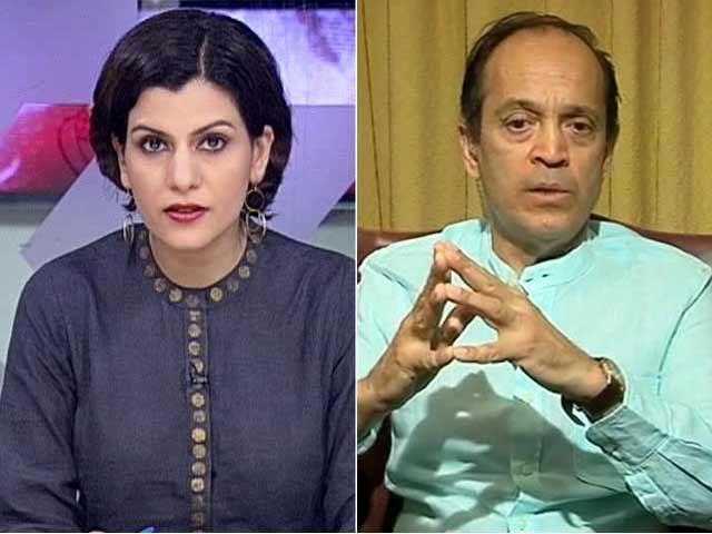 Video : Welcome Akademi Statement, Writers Should Consider Keeping Awards: Vikram Seth to NDTV