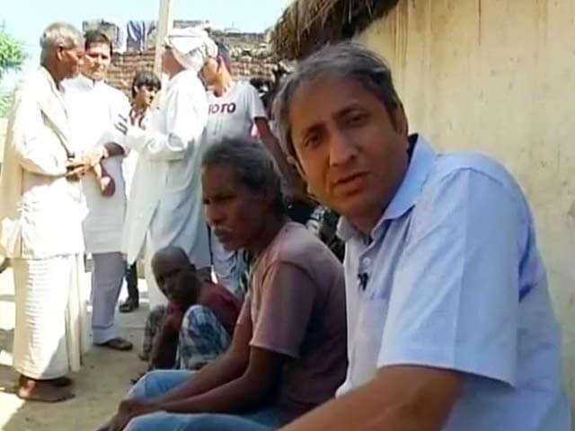 Video : प्राइम टाइम : मुसहर जाति की स्थिति के लिए कौन है जिम्मेदार
