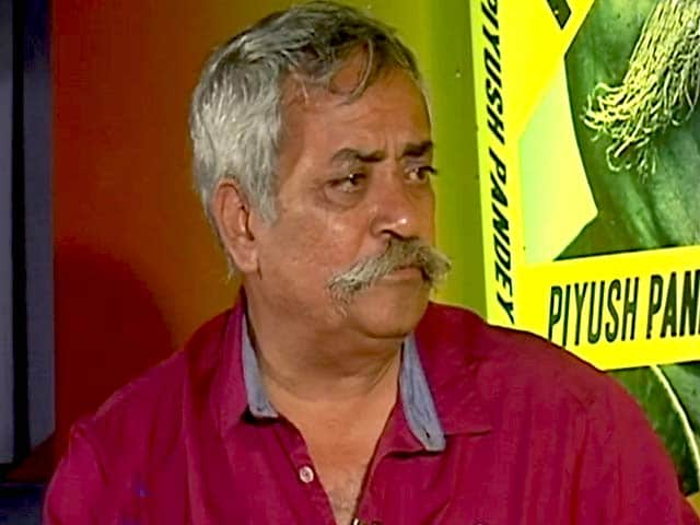 Video : Piyush Pandey's 'Pandeymonium'