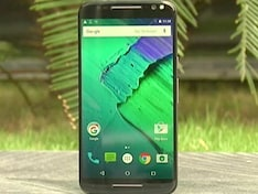 Moto X Style Video Review: Moto Adds New Style