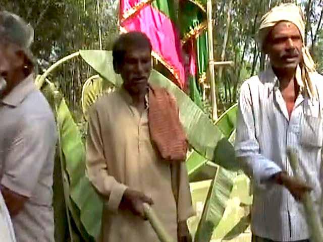 Video : बिहार के इस गांव में हिन्दू मनाते हैं मुहर्रम