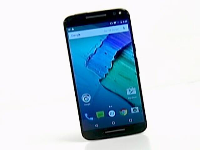 Videos : सेल गुरु : कैसा है मोटोरोला का नया स्टाइलिश फोन X Style...