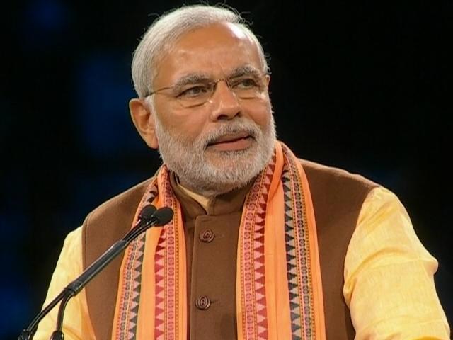 Video : 'मन की बात' में बोले PM मोदी- अंगदान को बनाना होगा एक बड़ा आंदोलन
