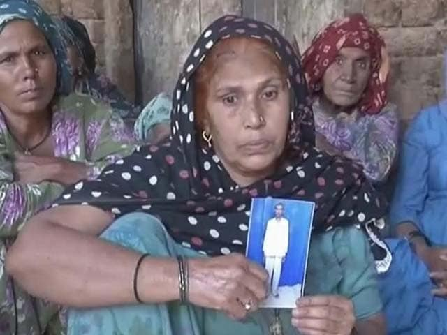 Video : Dalit Man in Haryana Alleged Harassment by Cops, Found Hanging