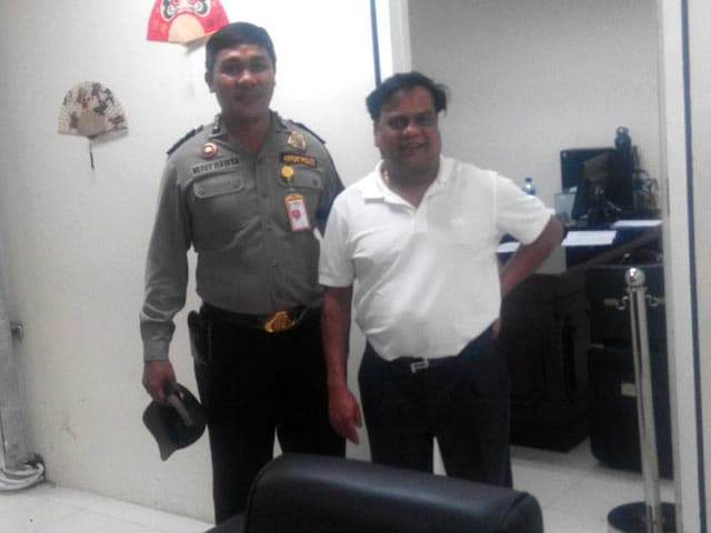 Video : Chhota Rajan, One of India's Most Wanted, Arrested in Indonesia