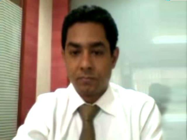 Video : Resistance For Nifty Around 8,300-8,350: Sarvendra Srivastava