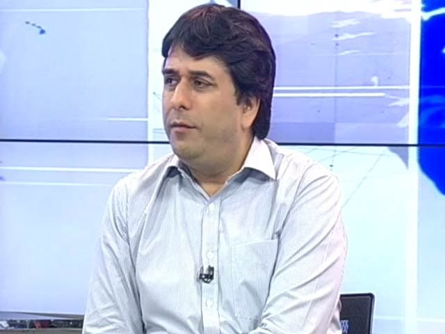 Video : IndiGo's Dividend Policy To Be in Focus: Kapil Kaul