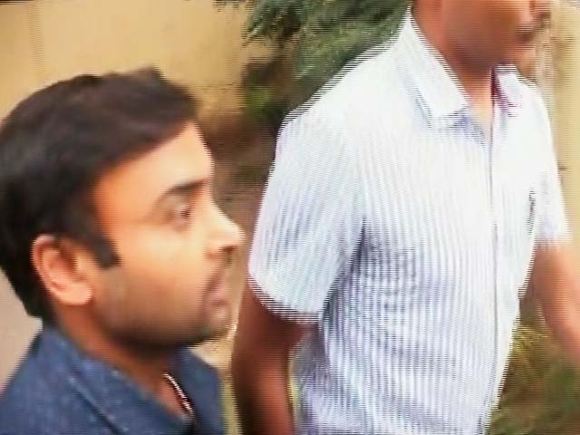 Video : Amit Mishra Arrested For Allegedly Assaulting Woman, Released on Bail
