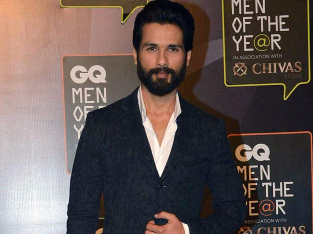 Shahid is in a Shaandaar Fix