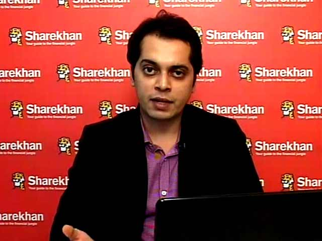 Video : Buy SKS Microfinance for Target of Rs 474: Jay Thakkar