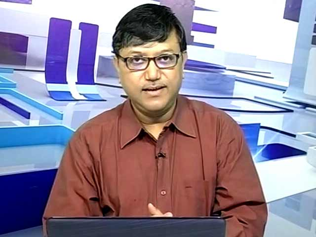 Video : Lupin Stock Looks Weak: Rajat Bose