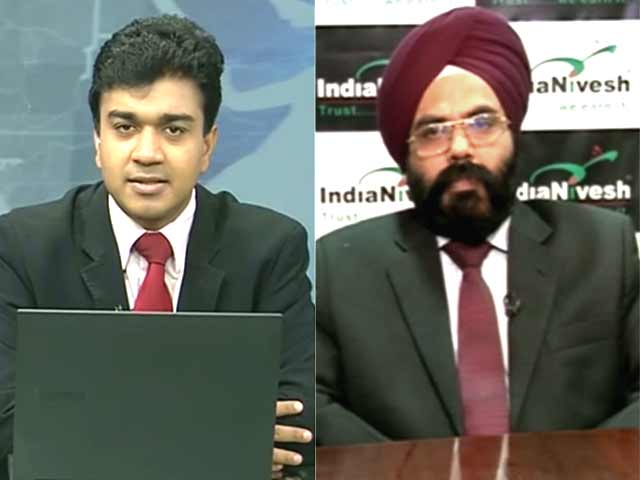 Video : Lupin Looks Attractive for Long Term: IndiaNivesh