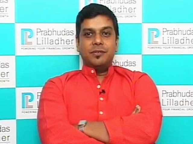 Video : Glenmark Among Top Pharma Picks: Prabhudas Lilladher