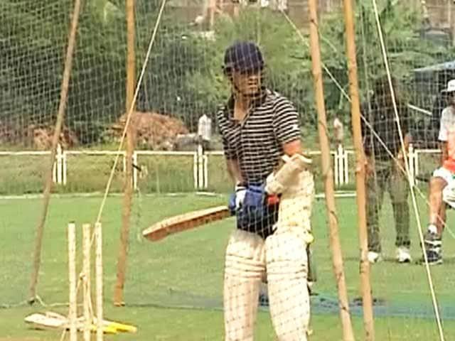 Videos : मास्टर ब्लास्टर सचिन तेंदुलकर कर रहे हैं वापसी की तैयारी