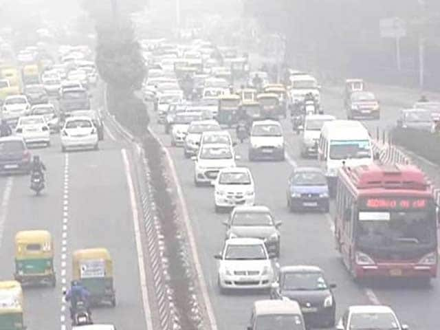 Video : Why Delhiites Should Avoid an Early Morning Walk