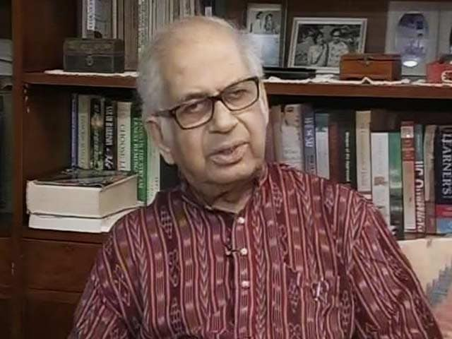 Video : Scientist Bhargava to Return Padma Bhushan Over 'Growing Intolerance'
