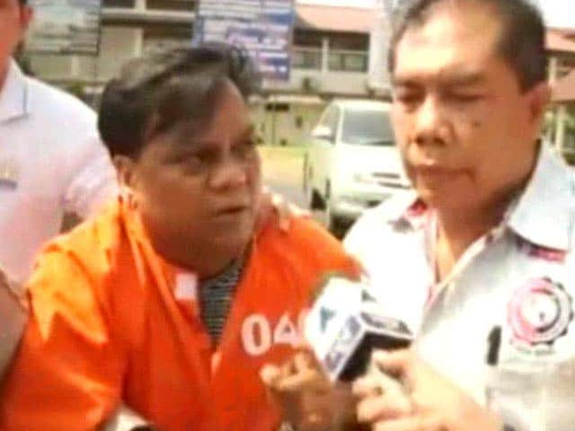 Video : Most-Wanted Gangster Chhota Rajan Says He Wants to Return to India
