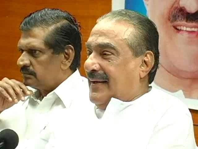 Video : Kerala Bar Bribery Case: Minister KM Mani to be Probed, Says Court