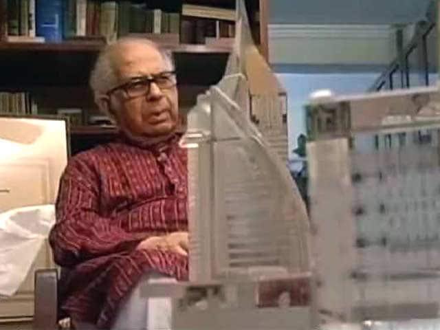 Videos : मशहूर वैज्ञानिक पी.एम. भार्गव भी लौटाएंगे पद्मभूषण सम्मान