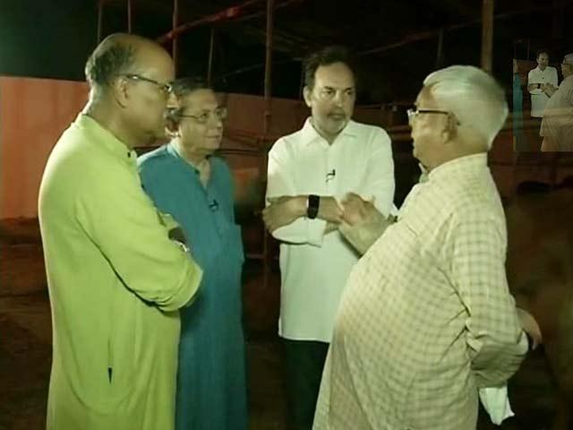 Video : Upper Castes Must Fear PM Modi, Not Me: Lalu Prasad