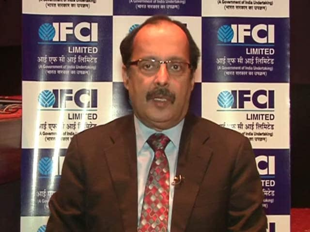 Video : High Provisioning Hits IFCI's Profits