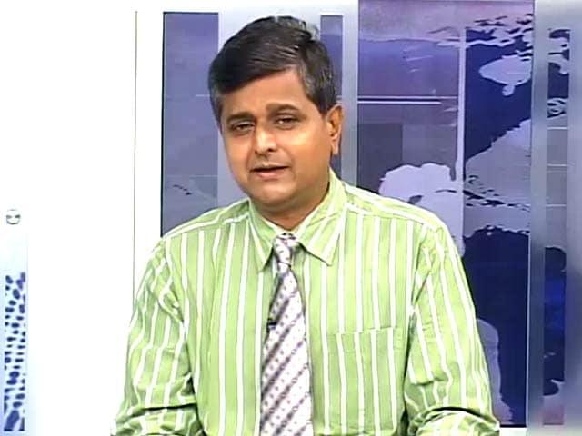 Video : Buy Colgate Palmolive India: K Subramanyam