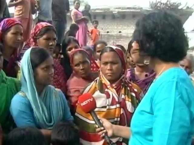 The X-Factor of Bihar Vote