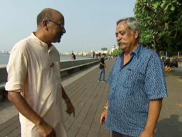 Video : Walk The Talk With Ad Guru Piyush Pandey