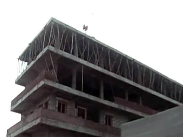 Videos : आंध्र प्रदेश की नई राजधानी के इलाके में रियल एस्टेट के कारोबार में उछाल
