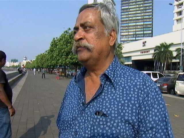 Video : एड गुरु पीयूष पांडे ने बताई अपने करियर के शुरुआत की कहानी
