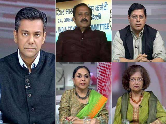 Video : Calls for Tolerance Grow: Still a 'Manufactured Rebellion'?