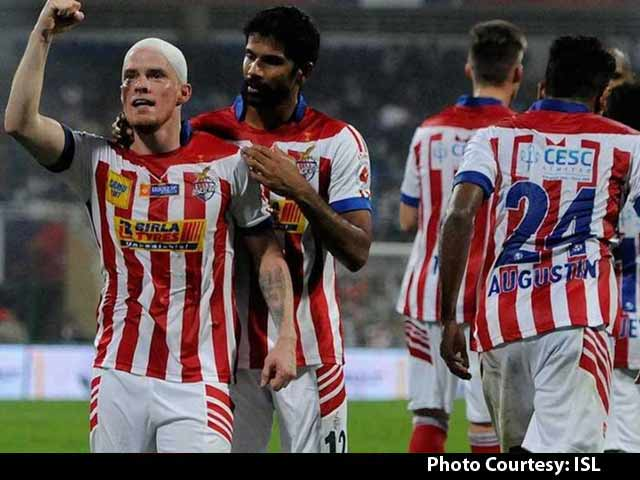 Video : Indian Super League: Atletico de Kolkata Crush Mumbai City FC