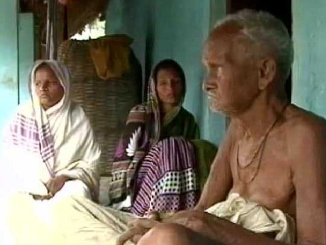 Video : In Drought Struck Odisha, Aid Fails To Stop Farmers Suicides