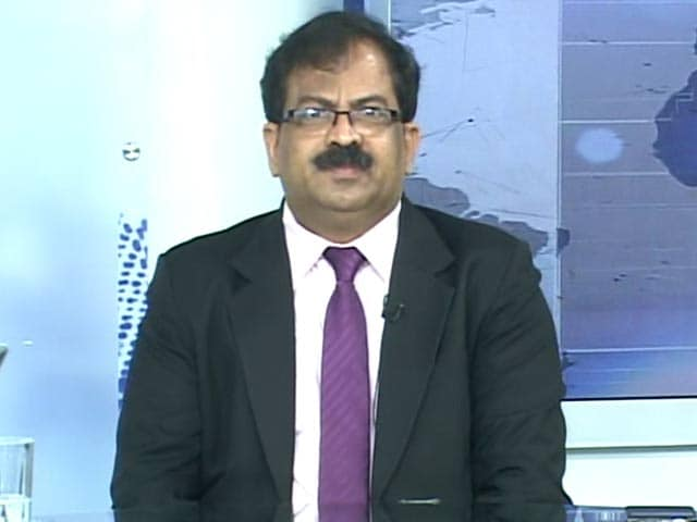 Video : Positive on Reliance Communications: G. Chokkalingam