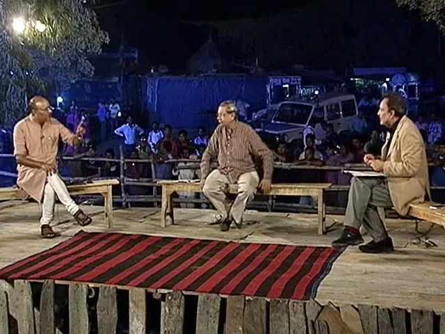 Video : Battleground Bihar: <i>Bijli</i>, <i>Sadak</i> and <i>Paani</i> Also Matter