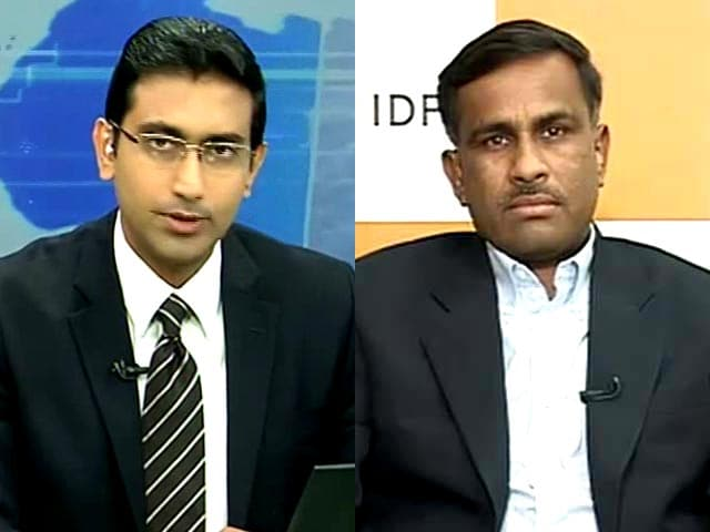 Video : Higher Provisions in Q2 Are One-Offs: IDFC