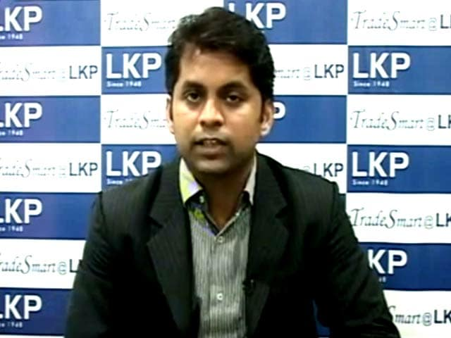 Video : Buy Yes Bank for Target of Rs 880: Kunal Bothra