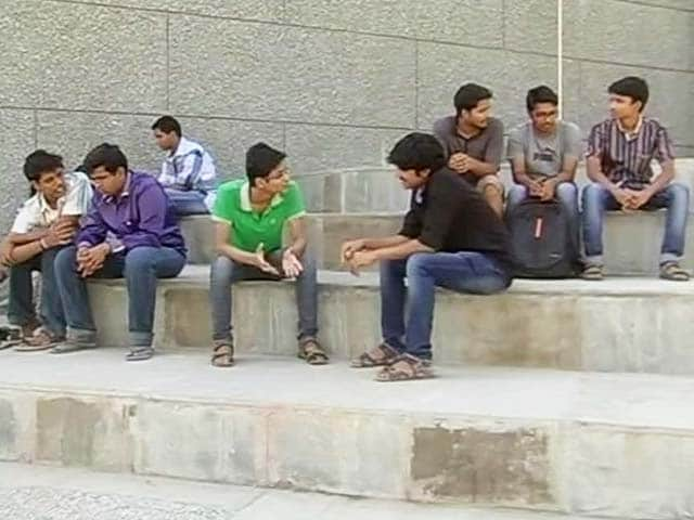 Video : Soon at All IITs, a Programme to Help Students Deal With Stress