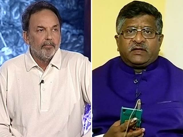 Video : Battle for Bihar: 'Bahari' vs Bihari?