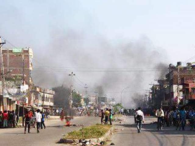 Video : नेशनल रिपोर्टर : मधेशियों पर नेपाली पुलिस की फायरिंग में एक भारतीय की मौत