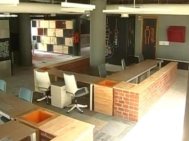 Video : With 'T-Hub', This City Wants To Be India's Start-Up Headquarters