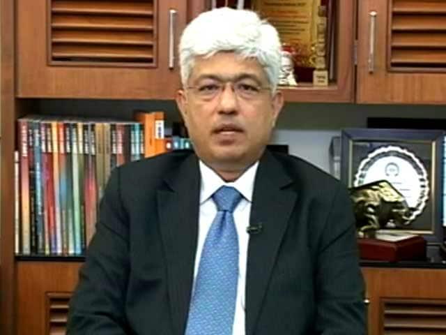 Video : Positive on Select Capital Goods Stocks: Nipun Mehta