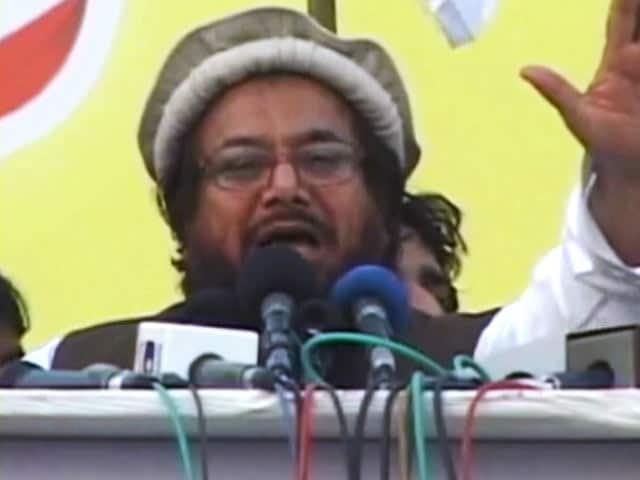 Videos : पाकिस्तान ने माना हाफिज है आतंकी, पाक में 70 और संगठनों पर नजर
