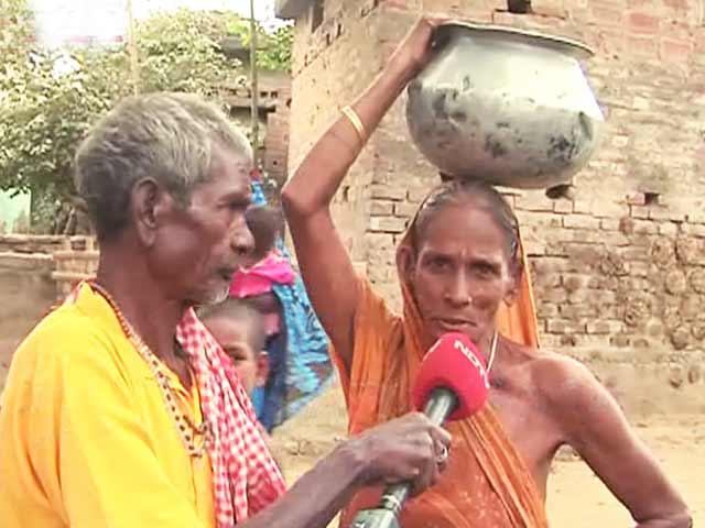 Video : मेरा गांव मेरा देश : कब बदलेंगे इस गांव के हालात?